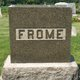 Profile photo:  August Frome