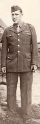 Profile photo: PFC Victor Russell Ashley