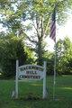 Hackworth Hill Cemetery