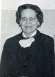 Profile photo:  Gertrude <I>Lewis</I> Armfield
