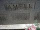 Profile photo:  Annie E Amell