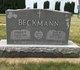 Gerald R. Beckmann
