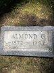 """Almond G. """"Allie"""" Blanchard"""