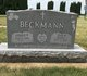 Jean Marian <I>Bathke</I> Beckmann
