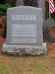 Profile photo:  Annie <I>Nelson</I> Aikens
