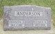Francis James Anderson
