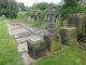 Wrexham Dissenters Burial Ground