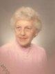 Sally Ethel <I>Diller</I> Passingham