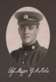 Profile photo: Company Sergeant Major George A Mote