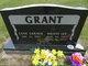 Profile photo:  Gene Gerald Grant