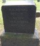 Rev William Henry Manning