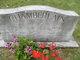 Profile photo:  Amelia Dyer <I>Staples</I> Chamberlain