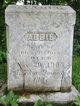 Profile photo:  Abbie Clark
