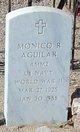 Monico R. Aguilar