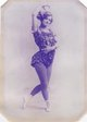 Lola Lea <I>Emma Bidwell Parshall</I> Earl