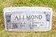 Augusta May <I>Bley</I> Allmond