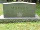 Ida Mae <I>Keck</I> Moyers