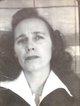 Opal Lillian <I>Walters</I> Fletcher