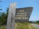 Cape Blanco Pioneer Cemetery