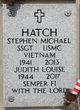 Profile photo:  Judith Louise Hatch