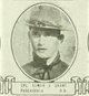 CPL Elmer Joseph Grant