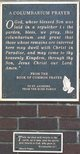Saint Andrews Episcopal Church Columbarium