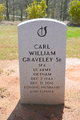 Profile photo:  Carl William Graveley, Sr