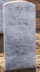 George Armstrong, Jr