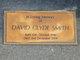 David Clyde Smith