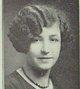 "Profile photo:  Wilhelmina Angekys ""Minnie"" <I>Stege</I> Bitner"