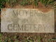 Moyers Cemetery #3