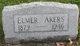Elmer Akers