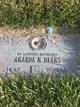 Profile photo:  Amanda Matilda <I>Aikins</I> Beams