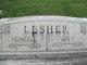 Francis E Lesher
