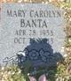 Carolyn <I>Smith</I> Banta