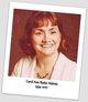 Profile photo:  Carol Ann <I>Butler</I> Aldrete