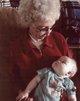 Profile photo:  Dorothy Robertson <I>Miller</I> Johnston