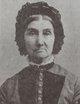 Profile photo:  Mercy <I>Whitman</I> Barteaux
