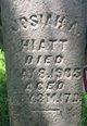 Josiah A. Hiatt