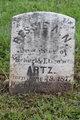 Bessie A. A. Artz