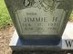 Jimmie Irene <I>Howell</I> Whitson
