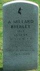 Profile photo:  A Millard Byerley