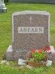 Profile photo:  William J. Ahearn, Jr