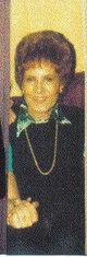 Profile photo:  Peggy Jean <I>Mize</I> Adams