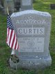 Profile photo:  Ernest James Curtis