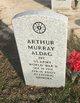 Arthur Murray Aldag