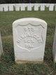Sgt Henry Keller Algert