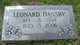 Leonard Dansby