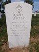 Profile photo:  Carl Ampey