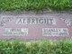 Profile photo:  Irene Albright